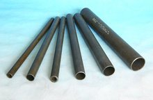 Bicycle frame steel pipes tube and pipes Seamless Cold Worked pipe Thick Wall Seamless tube