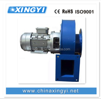 YW5-47 Small Size Boiler Centrifugal Induced Draft Fan
