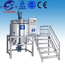 dish washing liquid detergent making Machine,liquid soap making machine with high quality