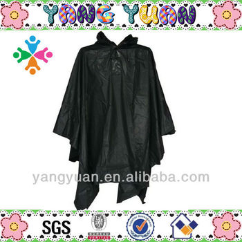 100% bicycle raincoats biodegradable rain cape poncho