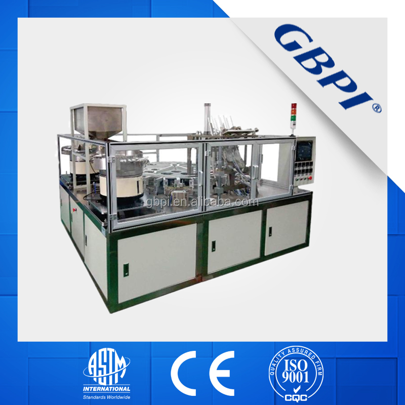Heat Sealing Machine Capping Machine(GBPI)