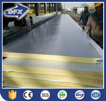 Factory Pu Wall Sandwich Panel