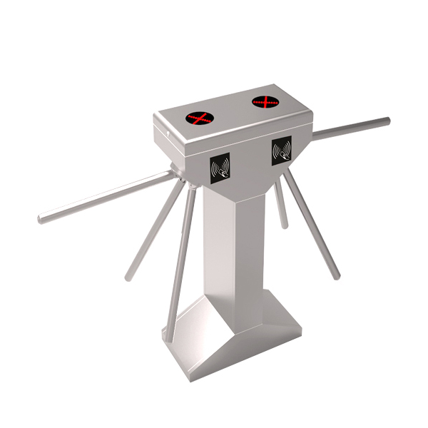 Semi auto portable turnstiles for bus station buy