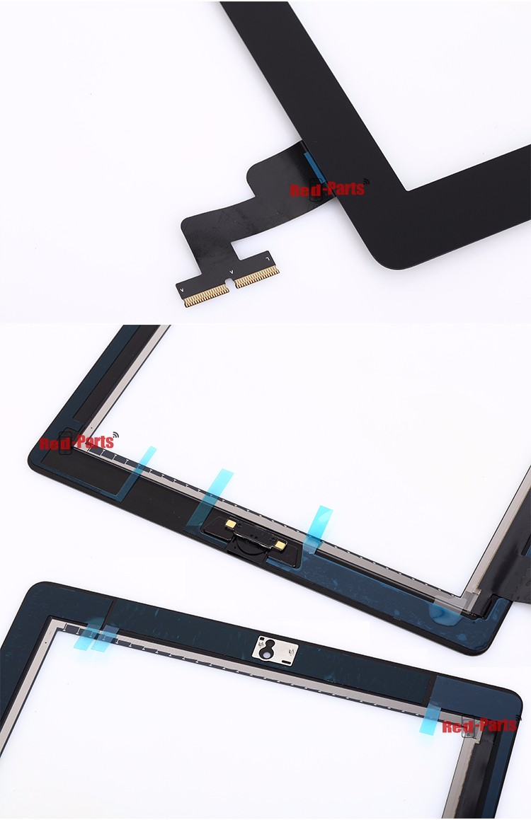 oem brand new high quality digitizer replacement lcd screen for ipad 2