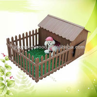 wpc dog house /dog kennel Best care for lovely pet