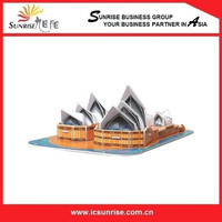 Attractive Sydney Opera House