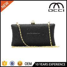Gorgeous crystals indian clutch purses wholesale for women SC3056