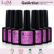 Wholesale GelArtist Brand Nail Gel Polish Rainbow UV Color Gel Nail Polish