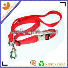 Polyester/nylon Braided Dog Leash/pet Products/high Quality Dog Lead