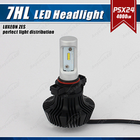 Factory Directly Sell H7 Lamp Electric