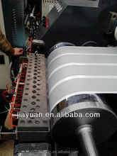 Butyl rubber waterproof material making machine