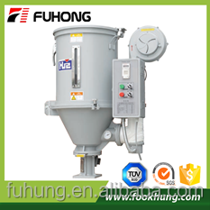 Ningbo FUHONG HHD-50E low price high quality efficiency plastic material hopper dryer