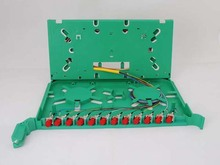 Fiber Optic Distribution Unit Box