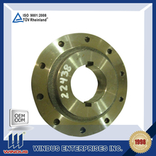 wear resistant precision alloy steel sand casting auto parts