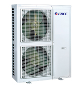 Gree GMV mini 4HP,41000BTU household mini central air conditioner unit,DC inverter VRF air conditioner