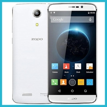 5.5Inch Quad Band Dual SIM Cell Phone Unlocked ZOPO Speed 7