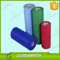 Spunbonded PP non woven fabric roll,cheap waterproof fabrics