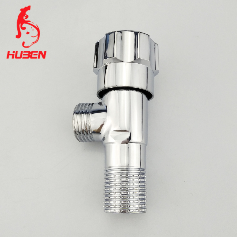 Best Selling Needle Angle Valve