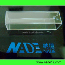 Disposable plastic cuvette 1cm for sepctrophotometer