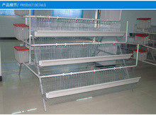farm wooden chicken layer cage