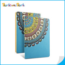 New flip cover case for tablet