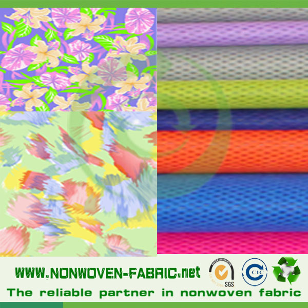 Cheap Price custom PP Laminated Non Woven Fabric, pp spunbond printed lamination nonwoven fabric for packing