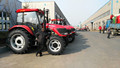 ENFLY tractor DQ1204, farm trac tractor price, tractor air conditioner