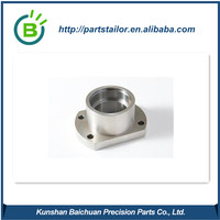BCK1377 high pressure water pump parts/ moto aluminium parts/ synthetic rubber components