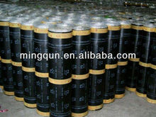 sbs modified bituminous waterproofing materials for concrete roof