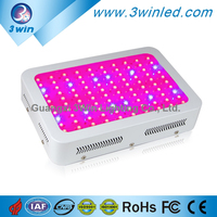 300w led grow light full spectrum for sale CE FCC&RoHS UL approval 3 years warranty