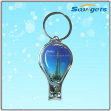 SGSW024 China Supplier Cheap Metal Keychain
