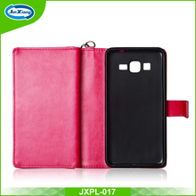For SAMSUNG Galaxy Note 2 case flip wallet purse cover for n7100