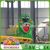 rgb led lights for amusement rides amusement parks trackless train rides