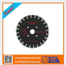350mm Diamond Saw Blades for Asphalt Cutting