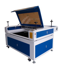 LM-1390 Co2 laser granite etching machine laser stone engraver
