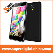 4g smart phone 5.0 inch HD MTK6735 Quad Core 1GB 8GB Android 5.1