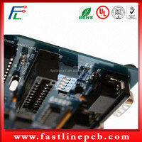 PCB assembly with SMT and DIP service
