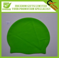Good Quality Silicone Popular Custom Cheap Swimming Cap