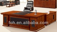 Classic Home Office Executive Desk Collection (FOHS-A2462)