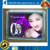 Acrylic LED Picture Frame