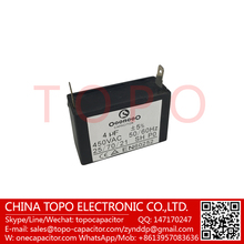 High Quality carrier ac capacitor price