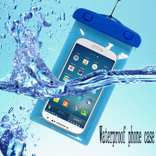Wholesale Waterproof Phone Case,Phone Case for Iphone5/5s/6/6s/7/7s Android