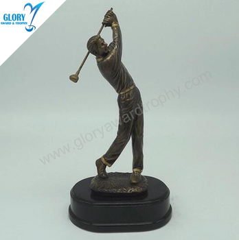 Funny Golf Types Awards Sports for Souvenir