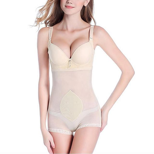 New Arrival High Quality Sexy Slim Body Shaper Suit For Women