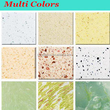 manufactured artificial stone, artificial marble for home stone decoration