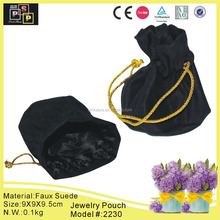Factory Direct custom luxury gym sack drawstring mesh bag cotton