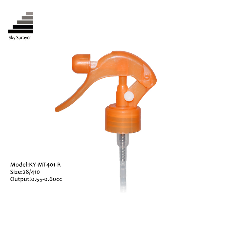 KY-MT401-R Hot sell new trigger <strong>spray</strong> for bottles