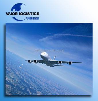 FBA air shipping from china to USA door to door