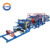 Metal Automatic Sandwich Wall Panel Cold Roll Forming Machine