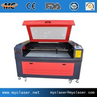 CO2 granite marble stone laser engraving machine MC1310/cnc laser cutting machine for sale made in China